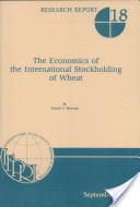 The Economics of the International Stockholding of Wheat