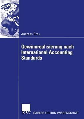 Gewinnrealisierung Nach International Accounting Standards