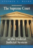 Supreme Court in the Federal Judicial System