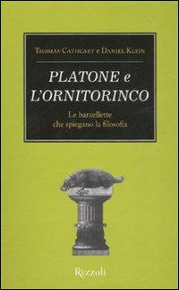 Platone e l'ornitorinco