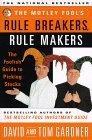 The Motley Fools Rule Breakers Rule Makers