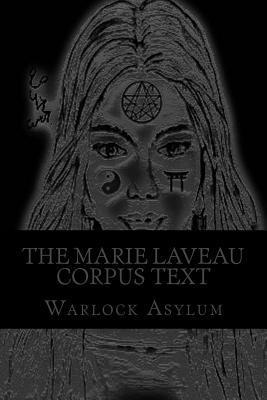 The Marie Laveau Corpus Text