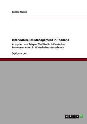 Interkulterelles Management in Thailand