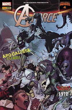 Avengers n. 49