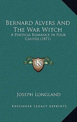 Bernard Alvers and the War Witch