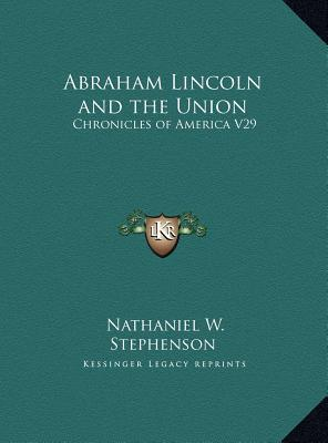 Abraham Lincoln and ...