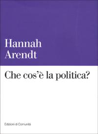 Che cos'è la politica?