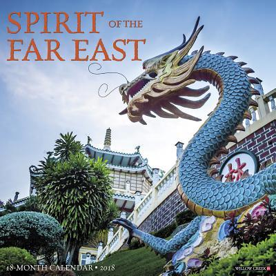 Spirit of the Far Ea...