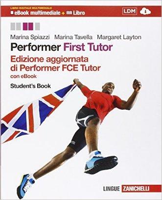 Performer. FCE tutor...