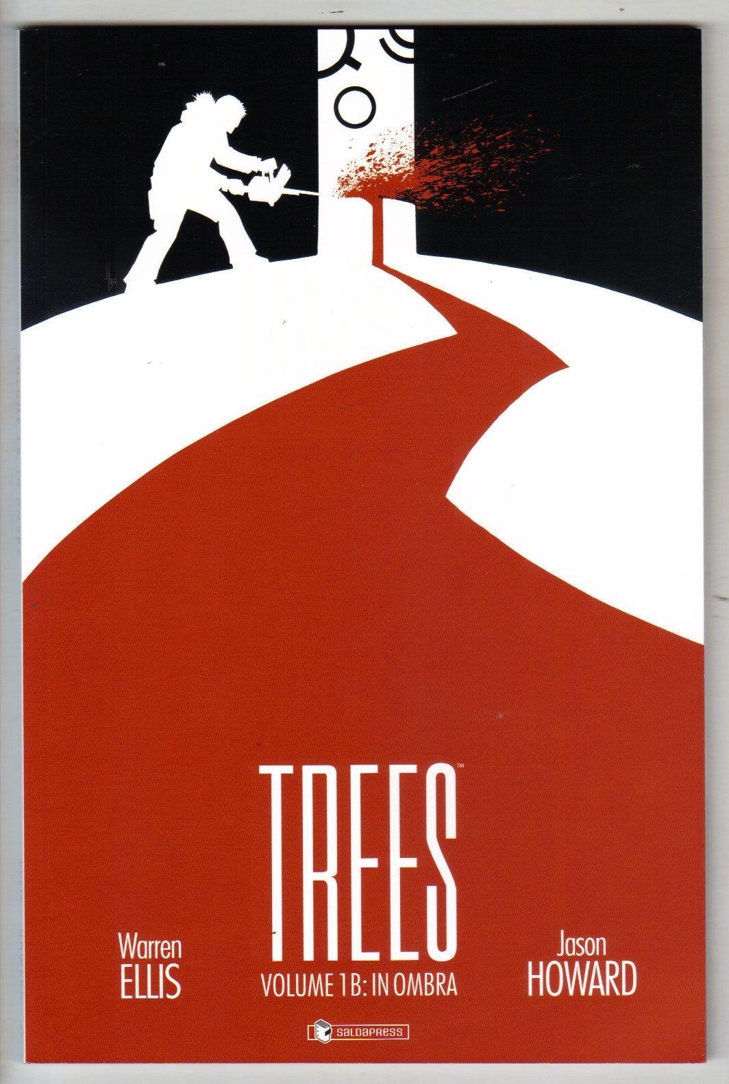 Trees vol. 1B