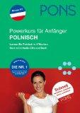 PONS Powerkurs für Anfänger Polnisch