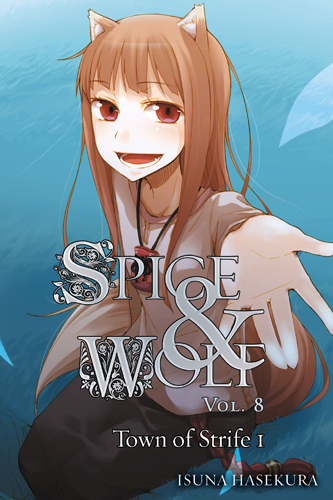Spice and Wolf: Nove...