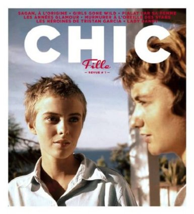 Chic fille, 1