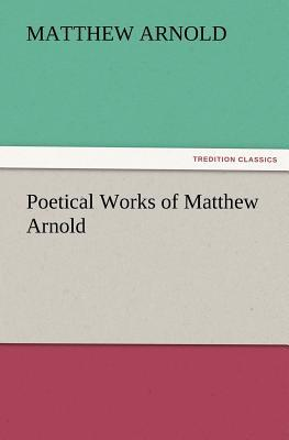 Poetical Works of Ma...