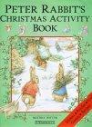 Peter Rabbit's Christmas Activity Book