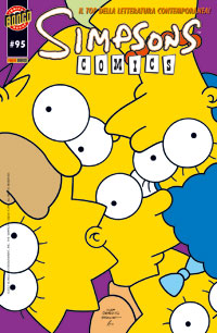 Simpsons Comics n. 95