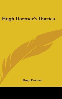 Hugh Dormer's Diaries