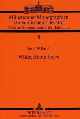 Wilde, About Joyce