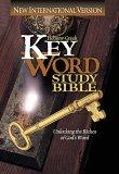 The Hebrew-Greek Key Study Bible/New International Version