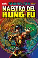Shang-Chi, maestro del Kung-fu vol. 2