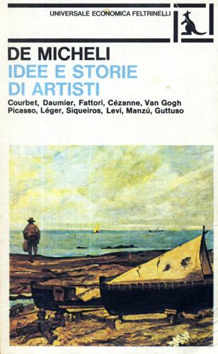 Idee e storie di artisti