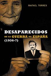 Desaparecidos de la guerra de España