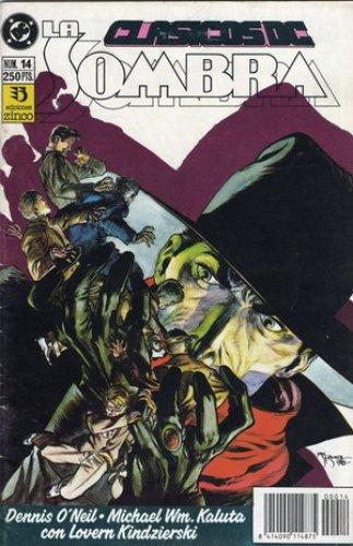 Clásicos DC #14