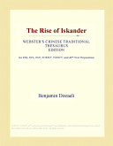 The Rise of Iskander...