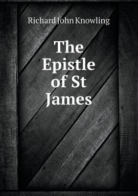 The Epistle of St James