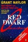 Red Dwarf Omnibus: Infinity Welcomes Careful Drivers AND Better Than Life