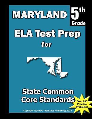 Maryland 5th Grade Ela Test Prep