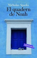 El quadern de Noah