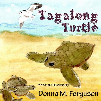 Tagalong Turtle