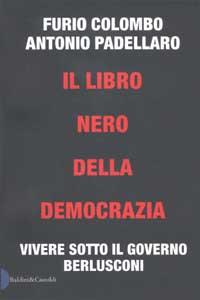 Il libro nero della democrazia