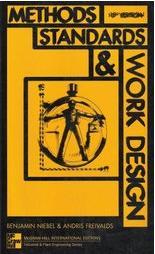 Methods Standards & Work Design