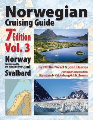 Norwegian Cruising Guide 7th Edition Vol 3