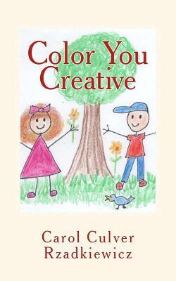 Color You Creative