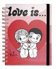 Love is ... Journal