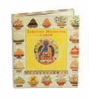 Tibetan Medicine Cards