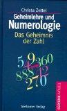 Geheimlehre und Numerologie.