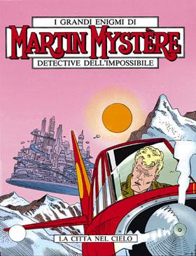 Martin Mystère n. 116