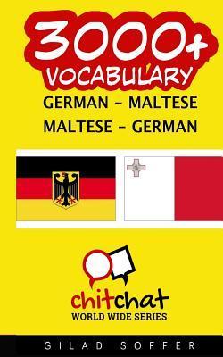 3000+ German Maltese...
