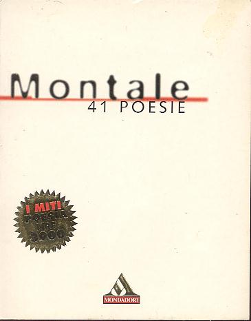 41 poesie