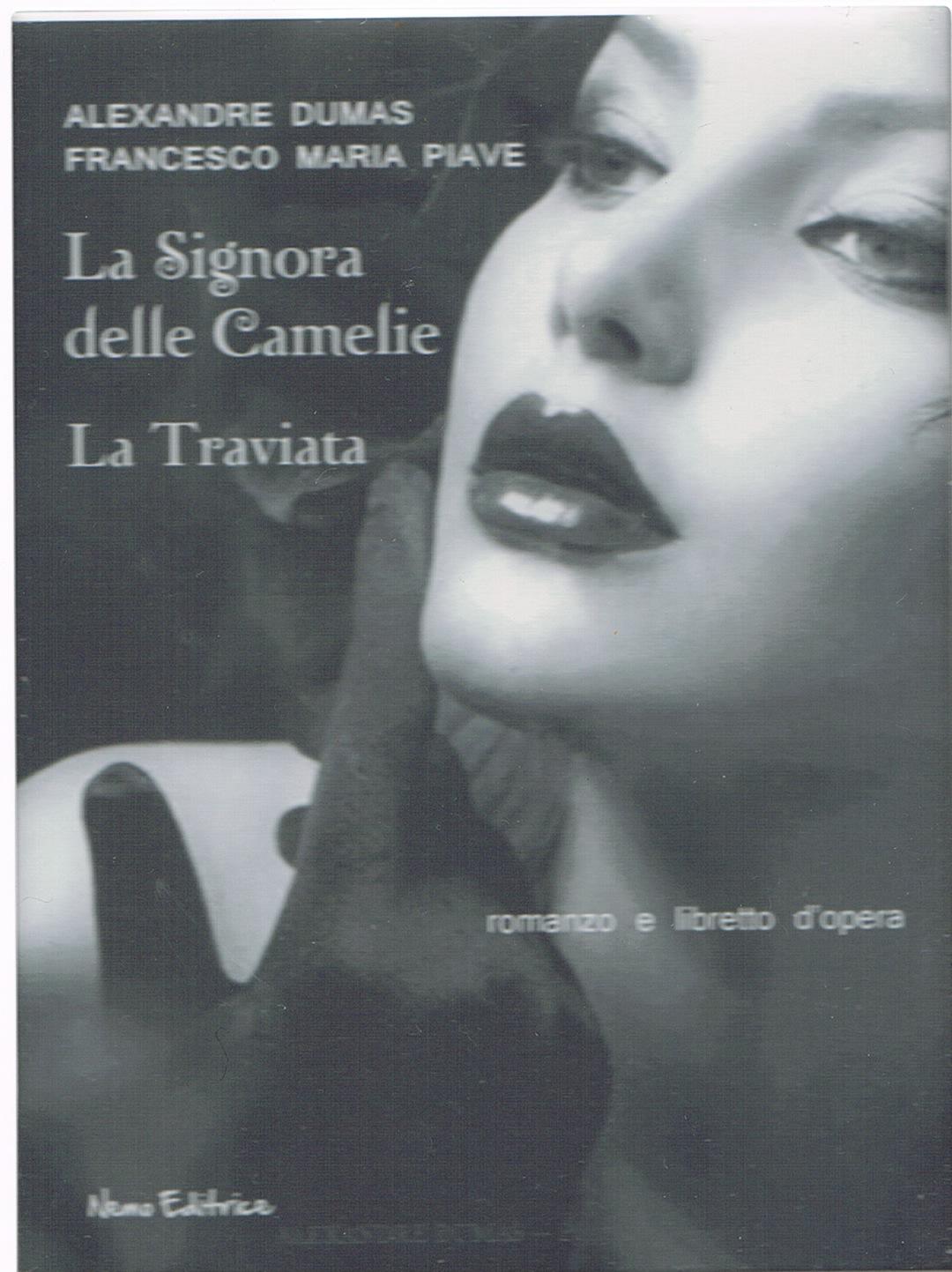 La signora delle camelie - La traviata