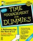 Time Management for Dummies, First Edition