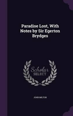 Paradise Lost, with ...