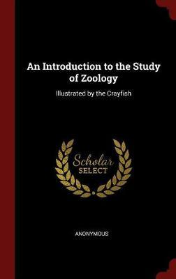 An Introduction to the Study of Zoology