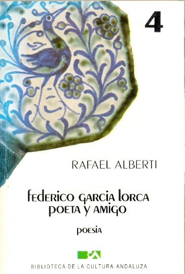 Federico Garcia Lorc...