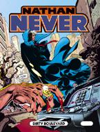 Nathan Never n. 32