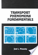 Transport Phenomena Fundamentals